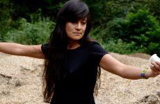 PerfImmaterial: Diana Soria Hernández